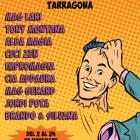 Cartell Teatre Màgic 2018 Tarragona