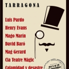 Cartell Teatre Màgic 2019 Tarragona
