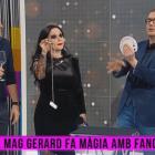 Mag Gerard TV3 Alaska