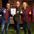 Mag Gerard Tac 12 TV